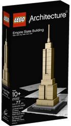 LEGO Architecture - Empire State Building (21002)