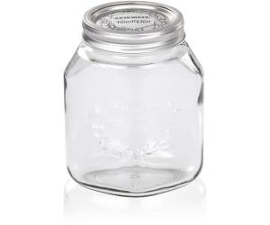 Leifheit Einkochglas 1000 Ml