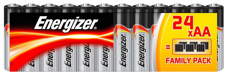 Image of Energizer 24 AA Alkaline