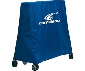 Cornilleau housse de protection pour table au meilleur prix sur - Housse pour table de ping pong ...