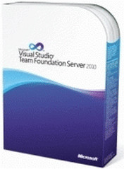 Microsoft Visual Studio 2010 Team Foundation Se...