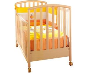 Lettini Per Bambini Pali : Culla accanto letto emi pali multifunzione prodotto geniale