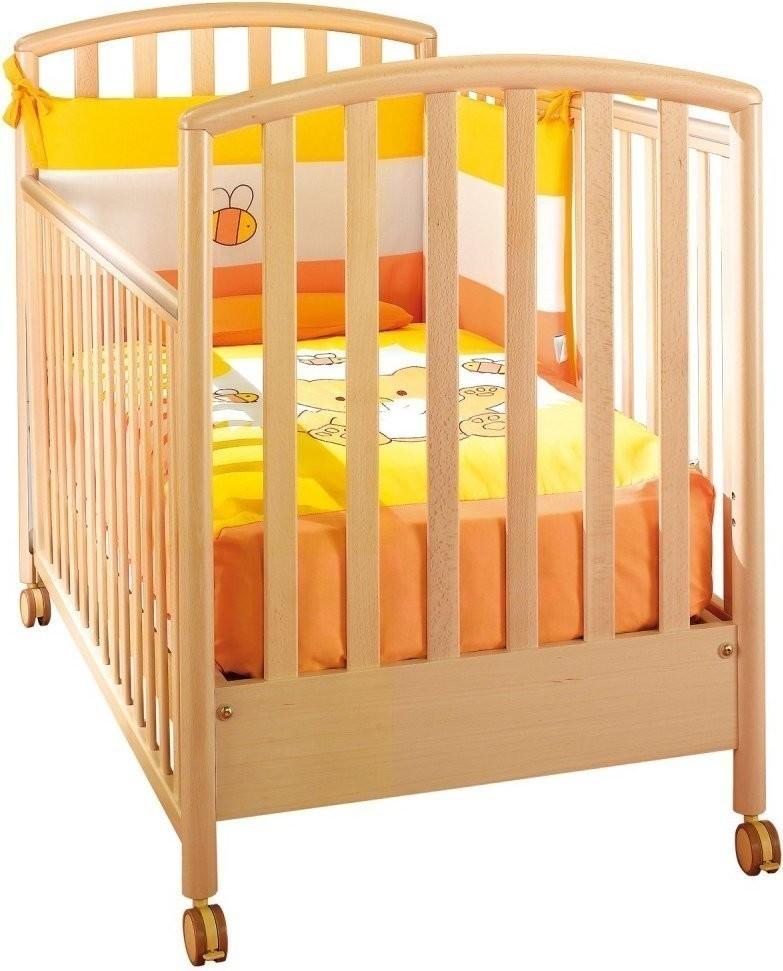 Pali Kinderbett Ciak