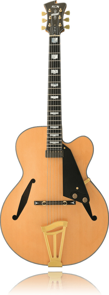 Image of FGN Masterfield Jazz FP
