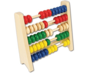 Image of Beeboo Counting Frame Small