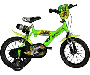 dino bikes kinderfahrrad 16 zoll ab 82 73. Black Bedroom Furniture Sets. Home Design Ideas