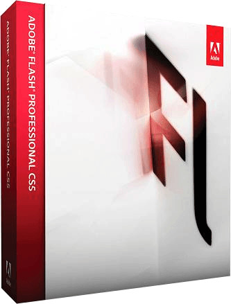 Adobe Flash Professional CS5 Upgrade (DE) (Mac)
