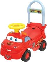 Kiddieland Cars - Lightning McQueen Rutscher