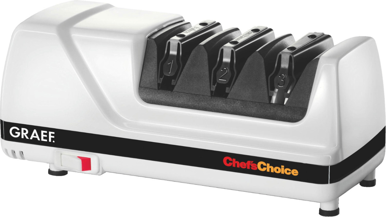 GRAEF CC 150 FH Messerschärfer