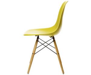 Vitra Eames Plastic Side Chair Dsw Ab 315 90 Juli 2021 Preise Preisvergleich Bei Idealo De