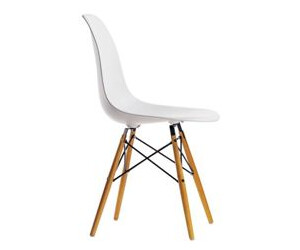 vitra eames plastic side chair dsw ab 343 00 preisvergleich bei. Black Bedroom Furniture Sets. Home Design Ideas