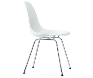 vitra eames plastic side chair dsx ab 225 00 preisvergleich bei. Black Bedroom Furniture Sets. Home Design Ideas