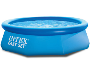 Buy intex easy set 305 x 76 cm from compare for Intex pool 150 cm tief