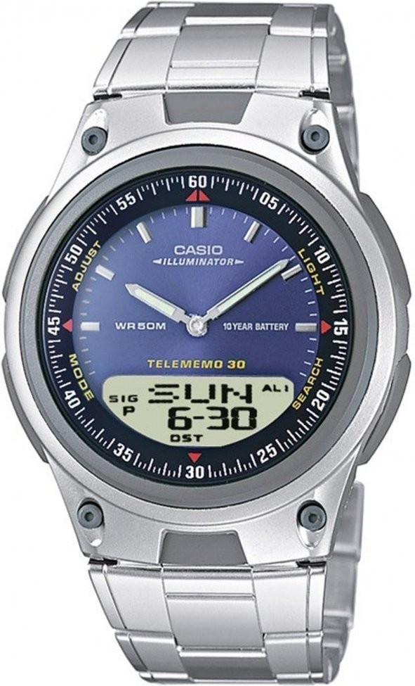 Casio Collection (AW-80D-2AVES)