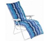 Chaise de jardin - Comparer les prix avec idealo.fr
