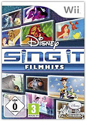 Disney Sing It: Filmhits (Wii)