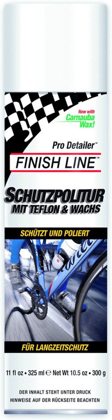 Finish Line Pro Detailer