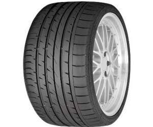 Pirelli P ZERO™ XL MO 98Y Sommerreifen 285//30 ZR19