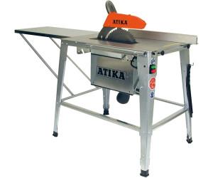 Tischkreissäge Kreissäge 230 V 2,2 KW Leistung SCHEPPACH TS 310