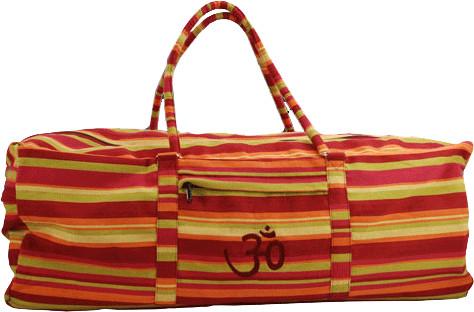 Yoga-Mad Kit Bag