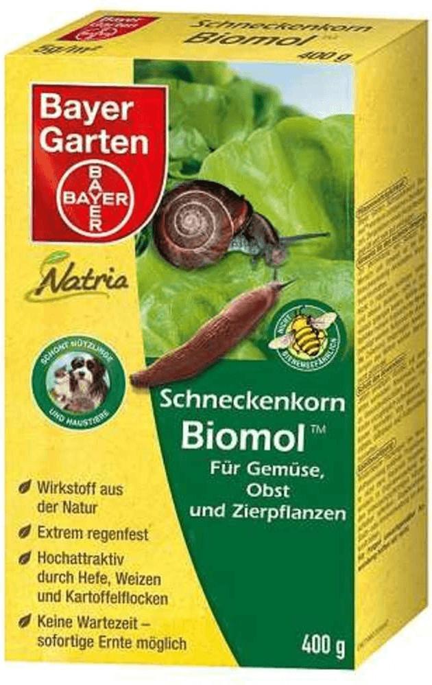 Bayer Garten Biomol 400 g