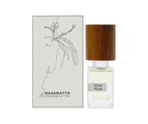 Nasomatto Silver Musk Extrait de Parfum 30 ml | Perfumetrader