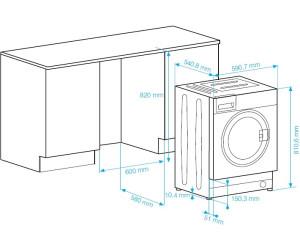 beko wmi71241 a 345 00 miglior prezzo su idealo. Black Bedroom Furniture Sets. Home Design Ideas