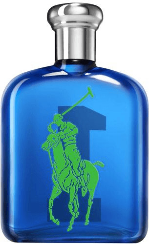 Ralph Lauren The Big Pony Collection 1 Eau de T...