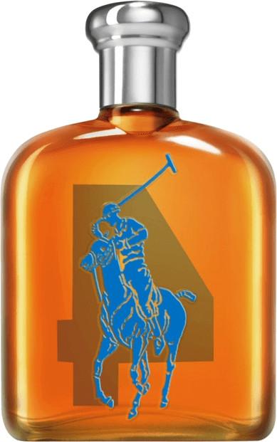 Ralph Lauren The Big Pony Collection 4 Eau de T...