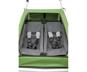 croozer babysitz f r kid ab 48 70 preisvergleich bei. Black Bedroom Furniture Sets. Home Design Ideas