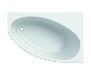 Badewanne 150 x 100 cm Preisvergleich   Günstig bei idealo kaufen   {Eckbadewanne maße 100 27}