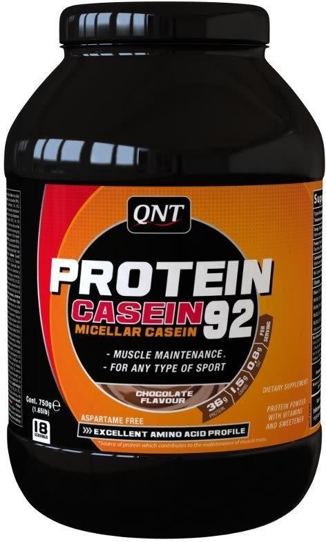 QNT Protein Casein 92 750g