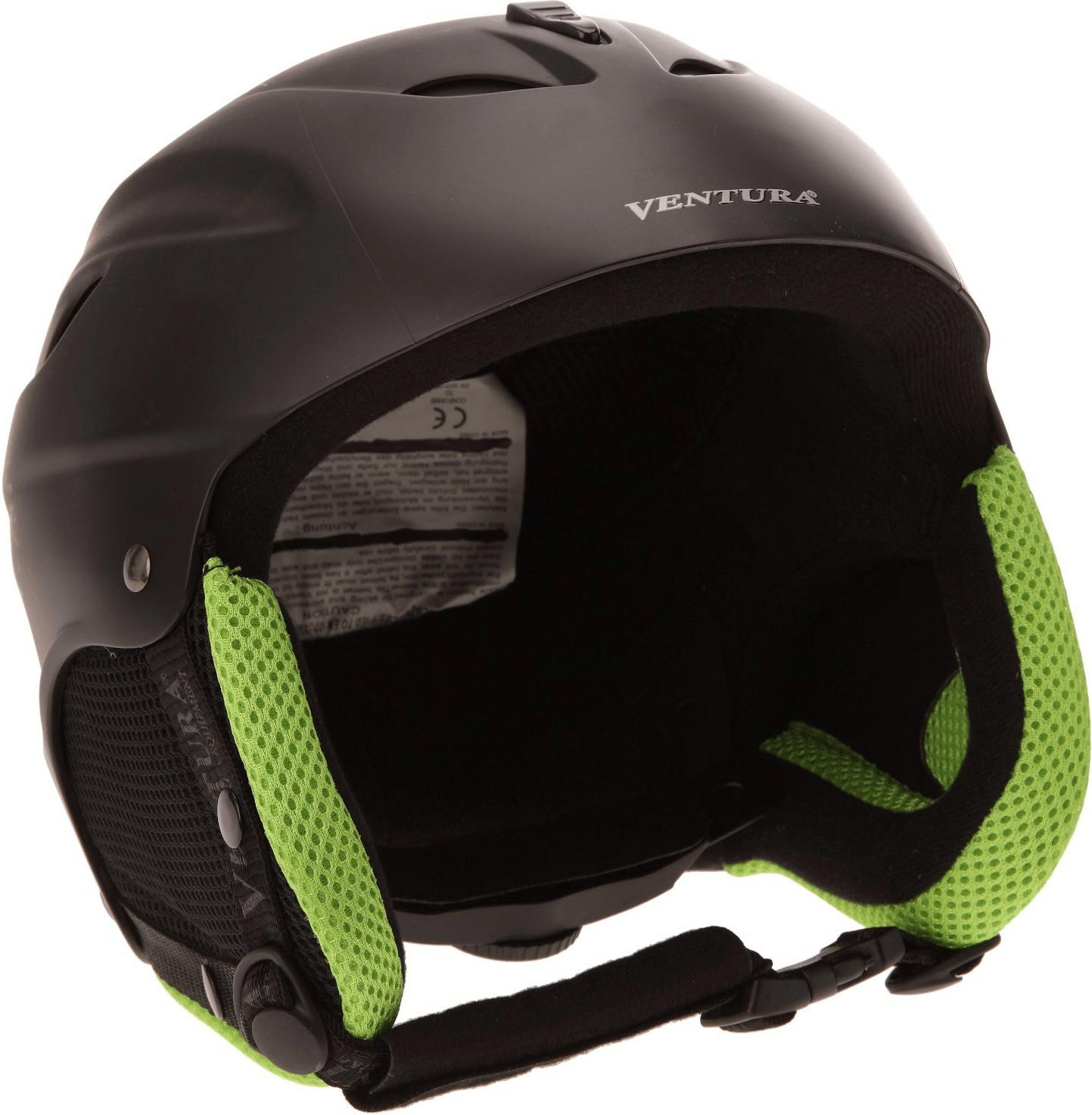 Ventura Erwachsenen Ski-Helm Universal