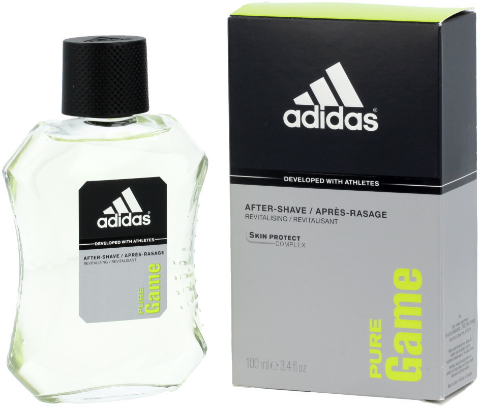 Image of Adidas Pure Game After Shave (100 ml)