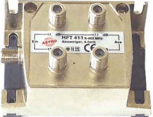 Astro HFT 411