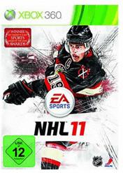 Image of NHL 11 (Xbox 360)