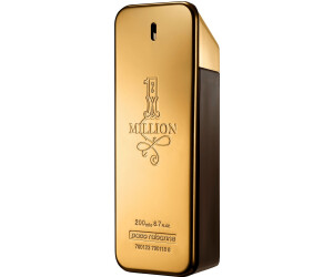 Paco Rabanne 1 Million Eau de Toilette 200ml ab 65,39