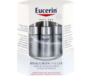eucerin hyaluron filler serum konzentrat 6 x 5ml ab 22 25 preisvergleich bei. Black Bedroom Furniture Sets. Home Design Ideas