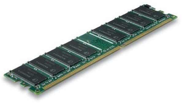 Image of IBM 2GB Low Profile DDR3 PC3-10600 CL9 (49Y3745)
