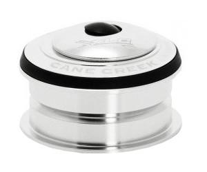 "XLC Comp HS-I02 Ahead-Steuersatz 1 1//8/"" Konus Ø 30,0 schwarz semi integriert"