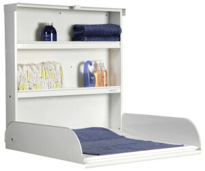 wand wickeltisch pippi. Black Bedroom Furniture Sets. Home Design Ideas