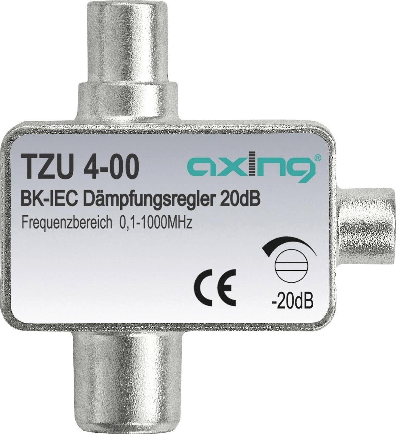 Image of Axing TZU 4-00