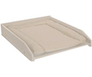roba wickelplatte f r bett ab 39 99 preisvergleich bei. Black Bedroom Furniture Sets. Home Design Ideas
