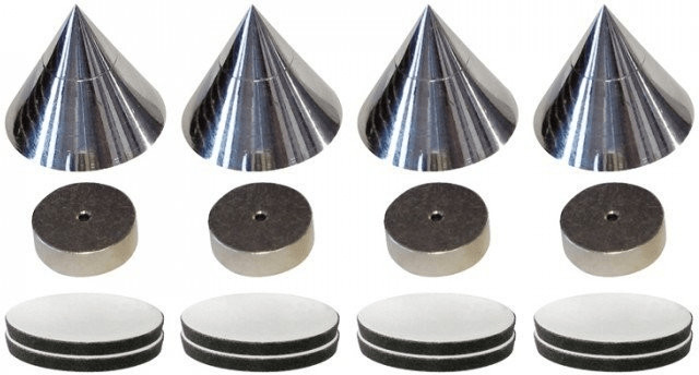 Image of Dynavox Absorber Spikes 22-24 mm