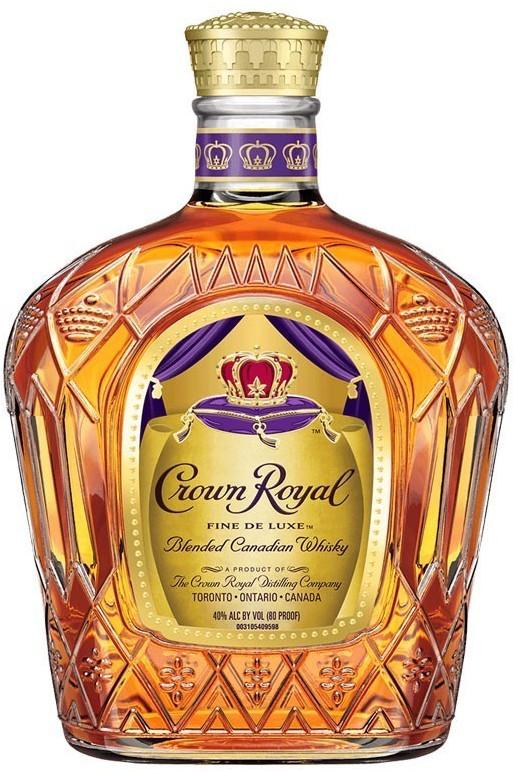 Crown Royal 1l 40%
