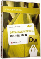 video2brain Dreamweaver CS4 Grundlagen (DE) (Wi...