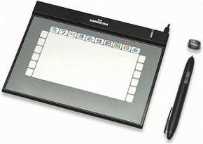 Manhattan Graphics Tablet A6