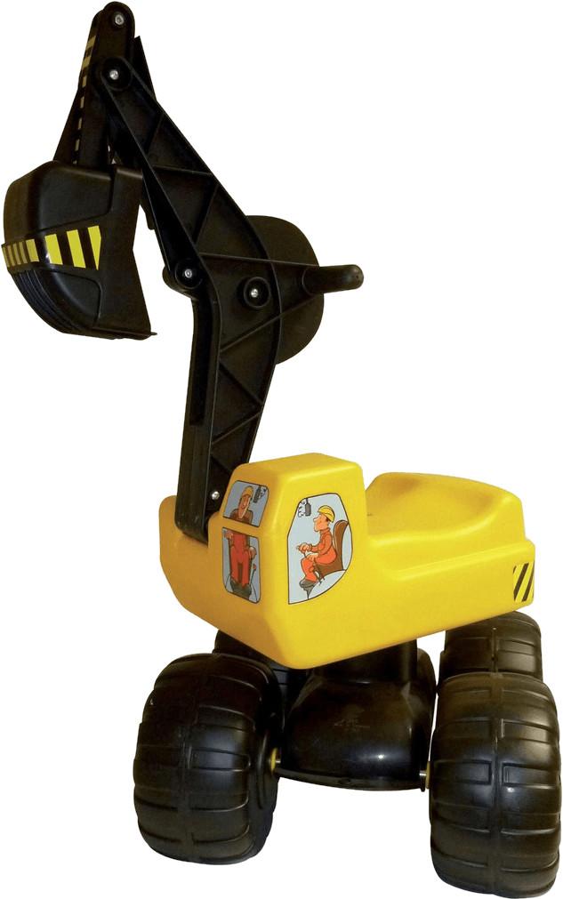 4EverSpiel Sitzbagger Mobby Dig