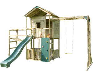 Image of Action Climbing Frames Gate Lodge (ATJE471)