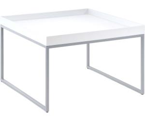 jan kurtz pizzo beistelltisch 60 x 60 cm ab 251 10 preisvergleich bei. Black Bedroom Furniture Sets. Home Design Ideas